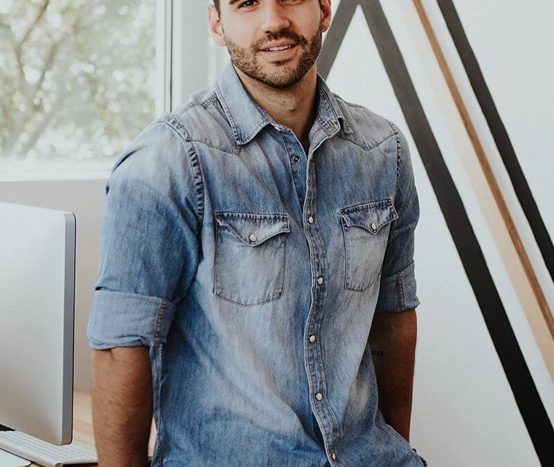 072: How Good Design Solves Problems with Jake Kramer of Artillery Media