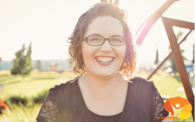 PODCAST| 109: How to Find a Niche that Will Make You Money with Erika Miley