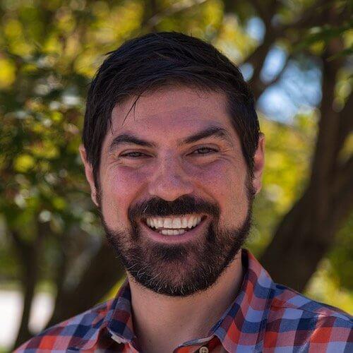 PODCAST| 111:Embracing Your Struggle with Adam Mathews